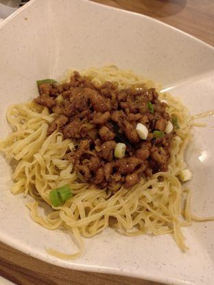 Foto 2 - Makanan di Bakmi GM oleh Dwi Izaldi