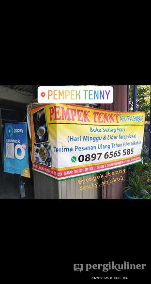 Foto review Pempek Tenny oleh Ruly Wiskul 4