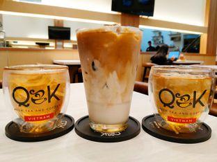 Foto review Q&K Cafe oleh Koko Gempal 1