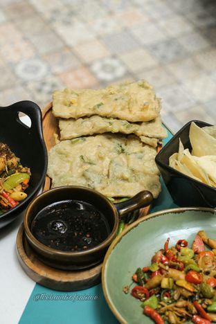 Foto 2 - Makanan di Aromanis oleh thehandsofcuisine