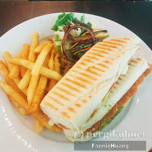 Foto 1 - Makanan di Babochkaa Bistro & Coffee Bar oleh Fannie Huang||@fannie599