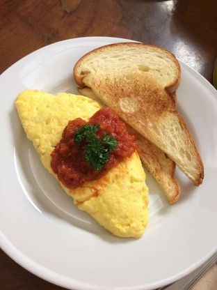 Foto 4 - Makanan di Trafique Coffee oleh Janice Agatha