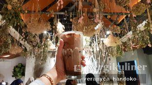 Foto 2 - Makanan(Ice Mocha) di Cups Coffee & Kitchen oleh Veranyca Handoko
