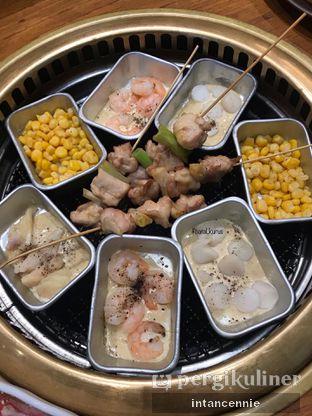 Foto 1 - Makanan di Kintan Buffet oleh bataLKurus