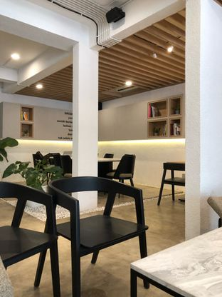 Foto 1 - Interior di Narasi Coffee oleh Ias Naibaho