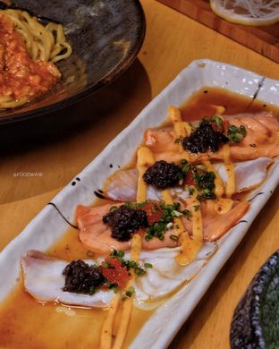 Foto 10 - Makanan di Sushi Hiro oleh Wawa | IG : @foodwaw