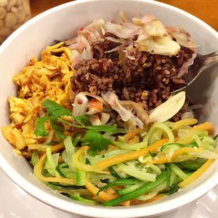 Foto 2 - Makanan(Nasi Campur Mangia) di Mangia oleh Magdalena Fridawati