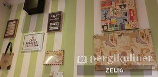 Foto 2 - Interior di Nanny's Pavillon oleh @teddyzelig