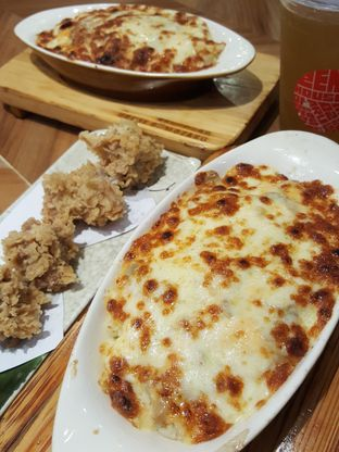 Foto 1 - Makanan di Zenbu oleh Stallone Tjia (@Stallonation)