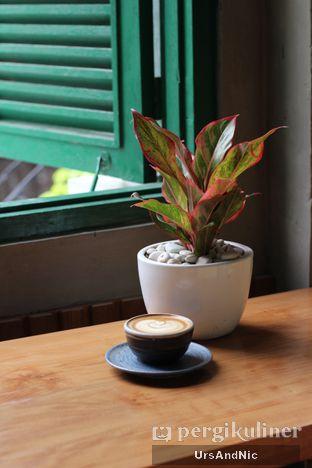 Foto 2 - Makanan di Mokapot Coffee Talk oleh UrsAndNic