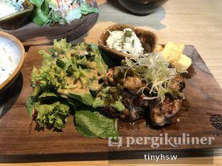 Foto review Okuzono Japanese Dining oleh Tiny HSW. IG : @tinyfoodjournal 2