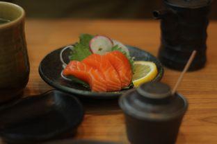 Foto 7 - Makanan di Sushi Sen oleh thehandsofcuisine