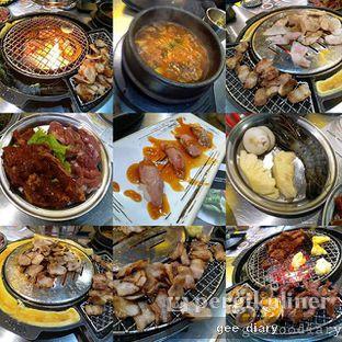 Foto - Makanan di Magal Korean BBQ oleh Gee @geeatdiary