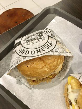 Foto 15 - Makanan di Burger Boss oleh Prido ZH
