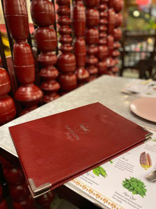 Foto 2 - Interior di Saigon Delight oleh Ias Naibaho