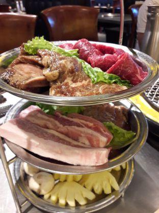 Foto 6 - Makanan di Magal Korean BBQ oleh Nisanis