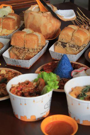 Foto 21 - Makanan di Warung Wakaka oleh Prido ZH