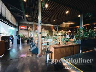 Foto review Social Garden oleh Icong  2