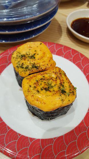 Foto review Tom Sushi oleh helloitsjenny jenny 3