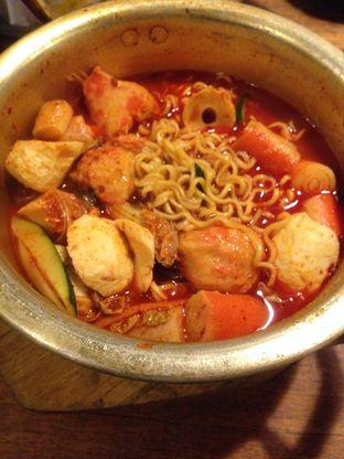 Foto review Kimchi Grandma oleh Hendy William 3