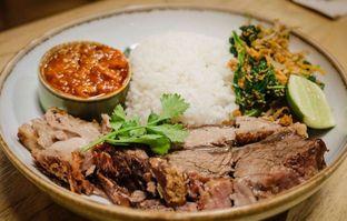 Foto 1 - Makanan di Kitchenette oleh Jessica capriati
