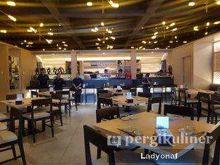 Foto 1 - Interior di Sushi Matsu oleh Ladyonaf @placetogoandeat