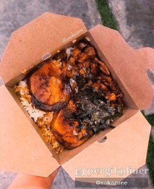 Foto - Makanan(Chasiu Pork) di Pig Me Up oleh Onaka Zone