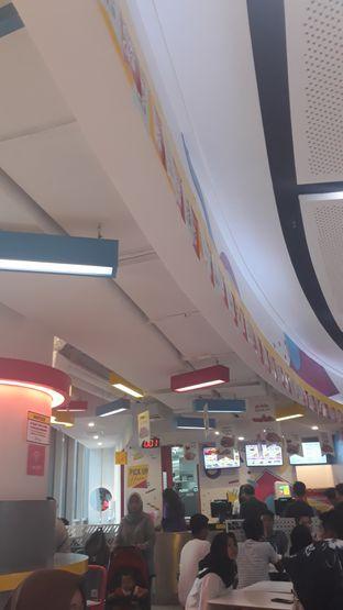 Foto 4 - Interior di Flip Burger oleh Sandya Anggraswari