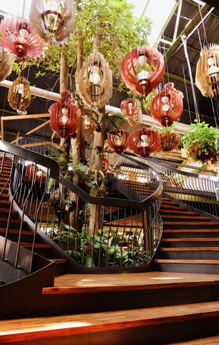 Foto 8 - Interior di Kayu - Kayu Restaurant oleh Margaretha Helena #Marufnbstory