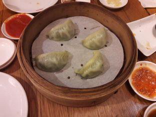 Foto 6 - Makanan di Din Tai Fung Chef's Table oleh Michael Wenadi