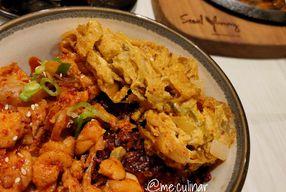 Foto Seoul Yummy