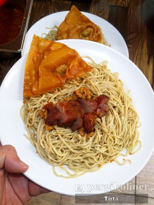 Foto review Mie Ayam Pangsit Langsiang oleh Tirta Lie 3