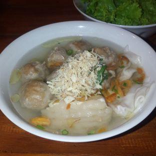 Foto 4 - Makanan di Warunk Selaras oleh Chris Chan