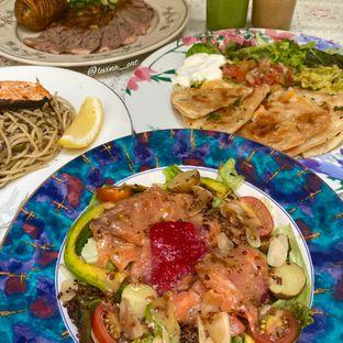 Foto review Bakerzin oleh Levina JV (IG : levina_eat ) 1