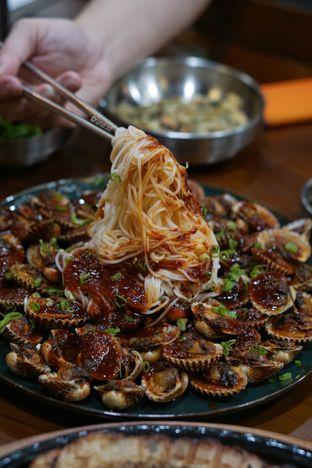 Foto 3 - Makanan di Yongdaeri oleh Nanakoot