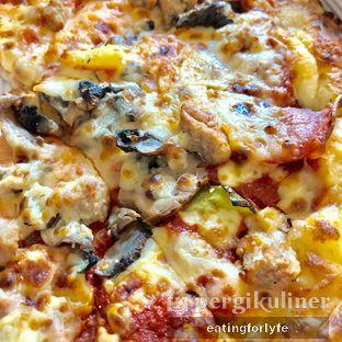 Foto - Makanan di Pizza Hut Delivery (PHD) oleh Fioo | @eatingforlyfe