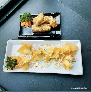 Foto review Fish & Chips ThreeHouse oleh Alvin Johanes  8