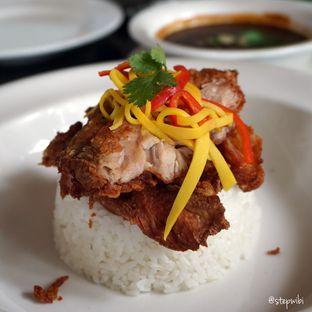Foto 2 - Makanan di Segarra oleh Stephanie Wibisono