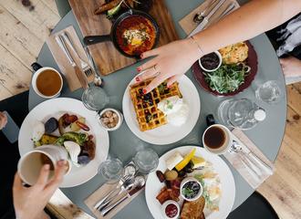 Mempertanyakan Pola Makan Tiga Kali Sehari