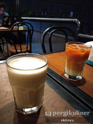 Foto 2 - Makanan di Goeboex Coffee oleh Eki Ayu || @eatmirer