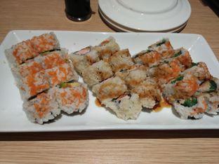 Foto 3 - Makanan di Peco Peco Sushi oleh Dita Maulida