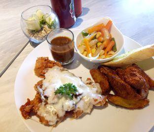 Foto review B'Steak Grill & Pancake oleh nerissa arvina 1