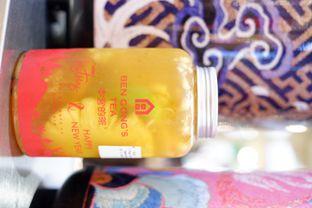 Foto 2 - Makanan di Ben Gong's Tea oleh Deasy Lim