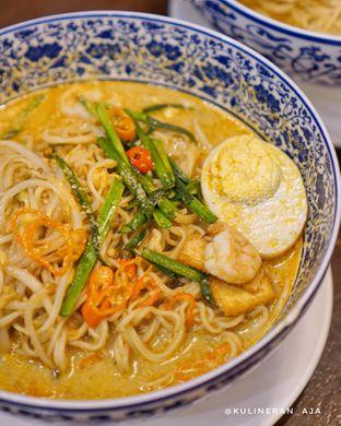 Foto review Tiga Wonton oleh @kulineran_aja  2