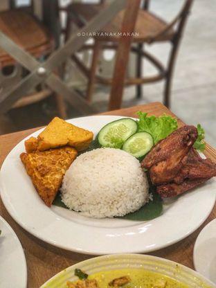 Foto 3 - Makanan di Kafe Betawi oleh Nicole || @diaryanakmakan