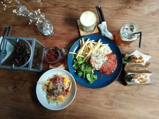 Foto review Gatherinc Bistro & Bakery oleh ochy  safira  6
