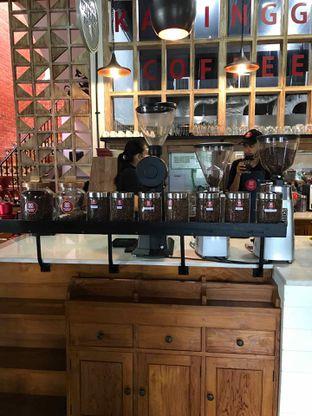 Foto review Kalingga Coffee oleh Riris Hilda 9