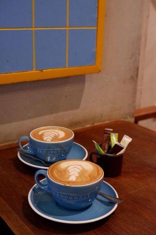 Foto review Djournal Coffee oleh yudistira ishak abrar 8