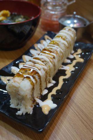 Foto 16 - Makanan di Ramen & Sushi Express oleh yudistira ishak abrar