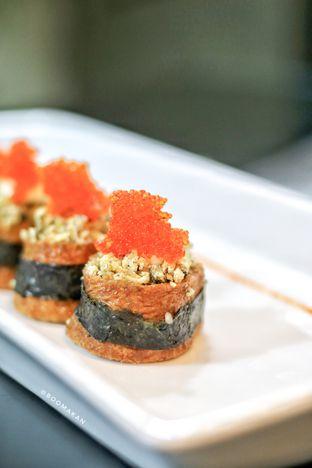 Foto 8 - Makanan di Aoki Japanese Cuisine - Hotel Gran Mahakam oleh Boomakan